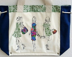 Ecobag fashion