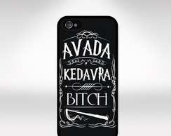 Case Harry Potter Avada kedavra
