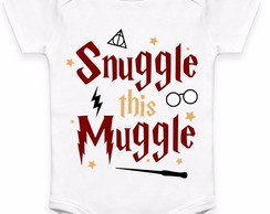 Body Snuggle this muggle