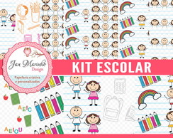 Kit Digital Escolar
