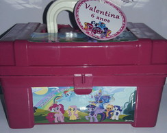 Maletinha My little pony Mariloponey