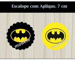 Aplique Batman
