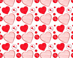 Scrapbook Digital / Red Heart Yarn