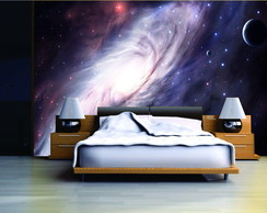 Painel Galaxia