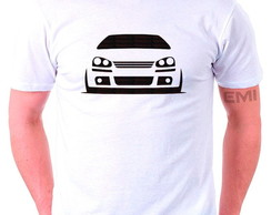 Camisetas Carros Golf