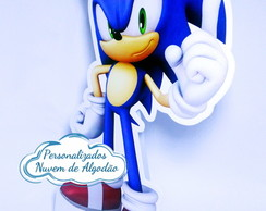 Display - Sonic +TEMAS