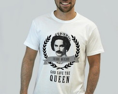 Camisa God Save the Queen
