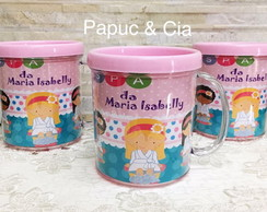 Caneca personalizada Spa Party