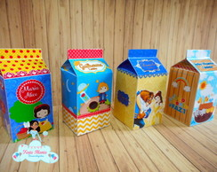 Caixa milk (mini)
