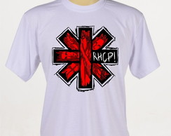 Camisa Banda Rock Red Hot Chili Peppers