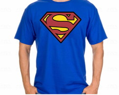 Camisetas Superman