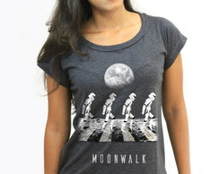 Camisa Moonwalk