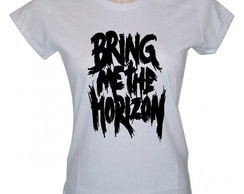 Baby Look Banda Bring Me The Horizon