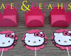 Toppers Hello Kitty