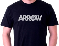 Camisetas Games Arrow Arqueiro
