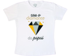 Body /Camisetinha Diamante