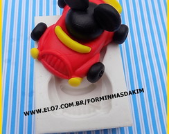PR052 MOLDE CARRO DO MICKEY