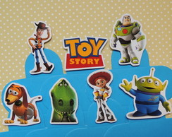 Cod 0894 - Forminhas Toy Story
