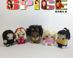 Spice Girls (Kit)