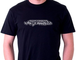 Camisetas Need For Speed Most Wanted