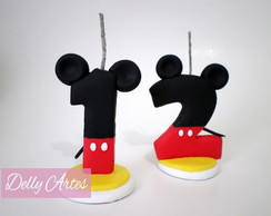 Vela Biscuit MICKEY MOUSE