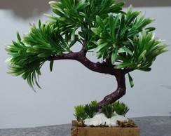 Bonsai Horta mescla atificial