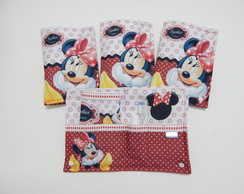 KIT HIGIENE MINNIE MOUSE