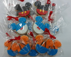 Biscoito - Turma do Mickey