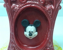 Porta Retrato - Turma do Mickey