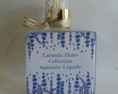Sabonete Liquido Lavanda Home Collection