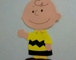 Painel Charlie Brown
