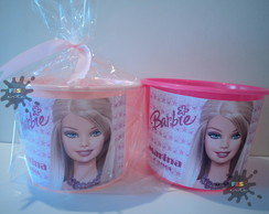 baldinho barbie