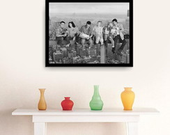 poster decoraçao Seriado Friends 30x40