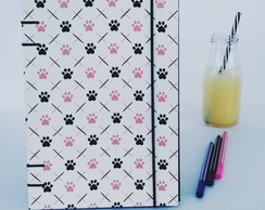 Caderno Dogs A5