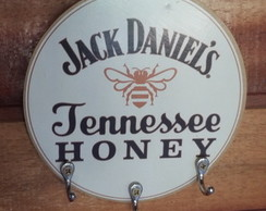 "PORTA CHAVES ""JACK DANIELS HONEY"""