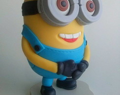 Minions biscuit 23cm