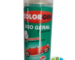 SPRAY Colorgin Uso Geral Verniz Incolor