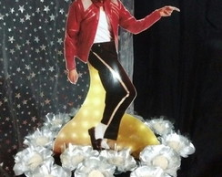 Display de Mesa - Michael Jackson