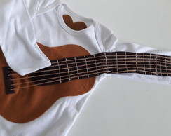 Body Violão / Guitarra