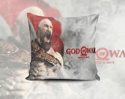 Almofada God of War