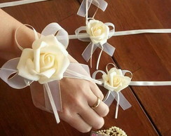 Kit 04 Corsages