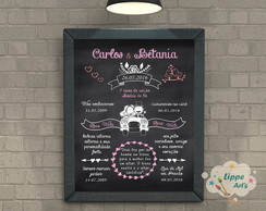 Chalk Digital Chalkboard Casais