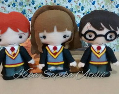 Harry Potter Pocket feltro