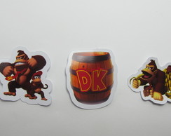 100 Toppers Donkey Kong
