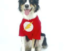Camiseta Pet Flash (PP)
