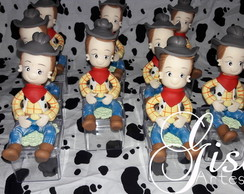 Lembrancinha Toy Story-Woody
