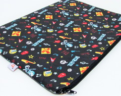 Case para Notebook P Rock