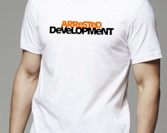 camisetas series arrested development