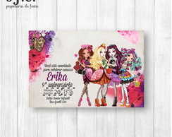 Ever After High e Descendentes