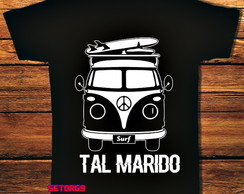 kit camiseta kombi